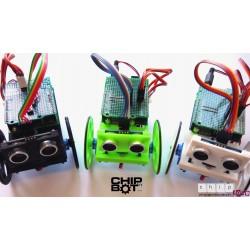 Robot Chip'n'Bot V1.0