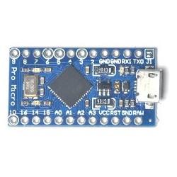 Leonardo Pro Micro ATmega32U4