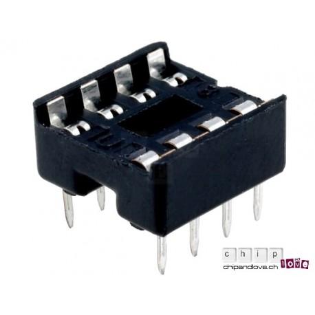Socket für IC DIP8