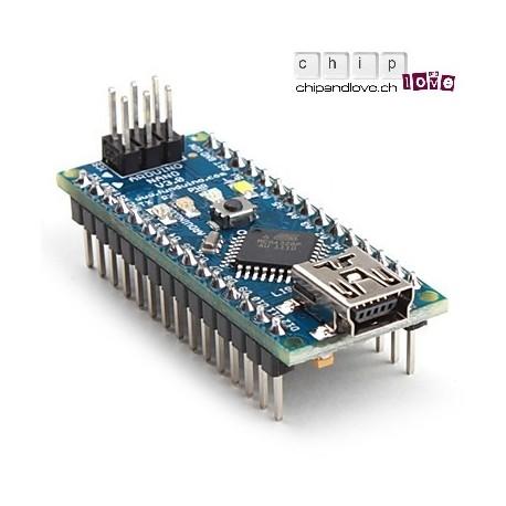 Arduino (compatible) Nano USB