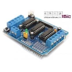 Adamshield - Motor shield Arduino R3