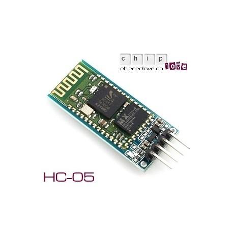 module bluetooth hc