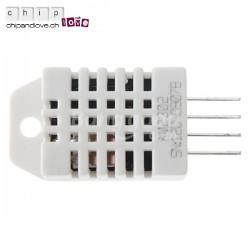 Digital Temp & Humidity Sensor DHT22