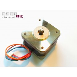 Stepper motor Nema 17HD