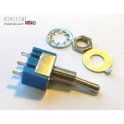 Schalter 2-polig (ON-ON)