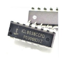 IC8038CCPD - Waveform Generator