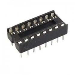 Socket für IC DIP16