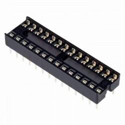 Socket für IC DIP28