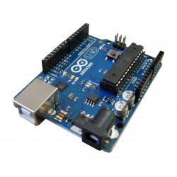 Uno R3 ATmega328P (Arduino compatible)