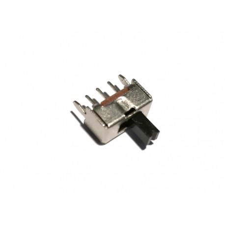 Mini-Schalter 3-polig