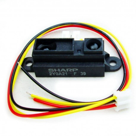 Sharp IR GP2Y0A21YK0F Sensor
