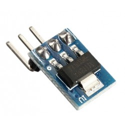 Modul 5V-Regulator (ASM1117)