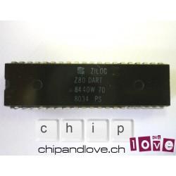 ZILOG Z80 DART